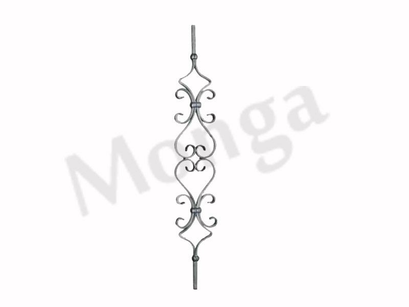Ornamental Iron Panels exporters