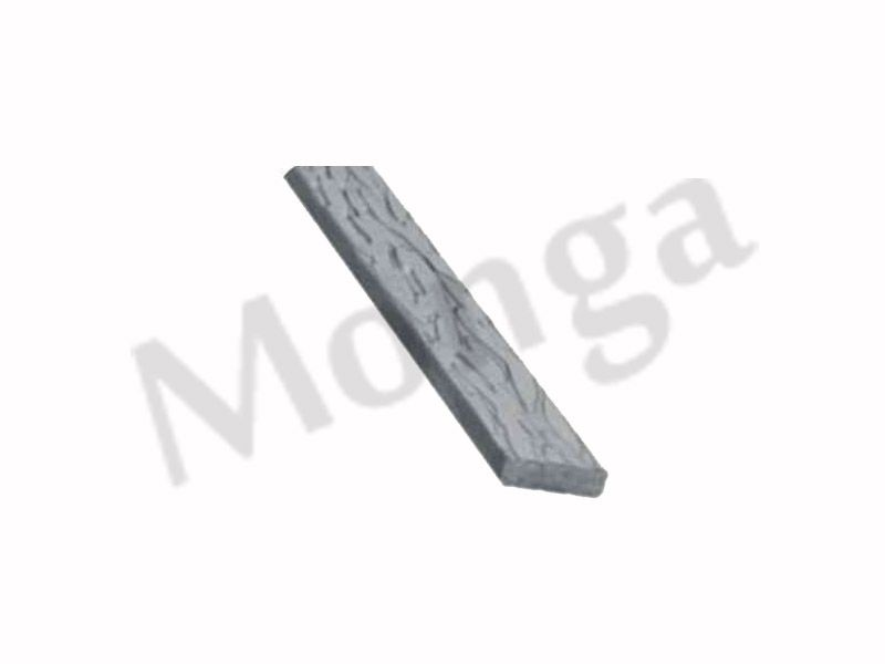 Edge Hammered Flat Bar manufacturer