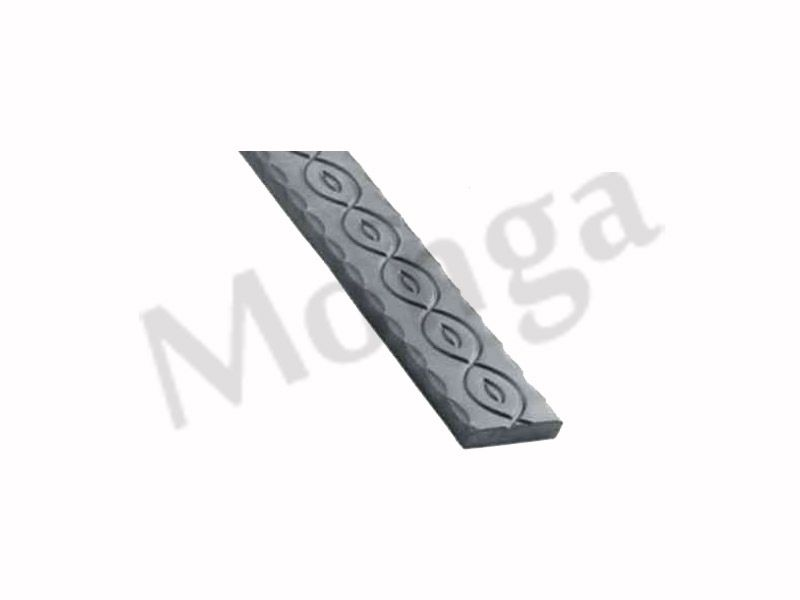 Decorative Hammered Flat Bars manufacturer