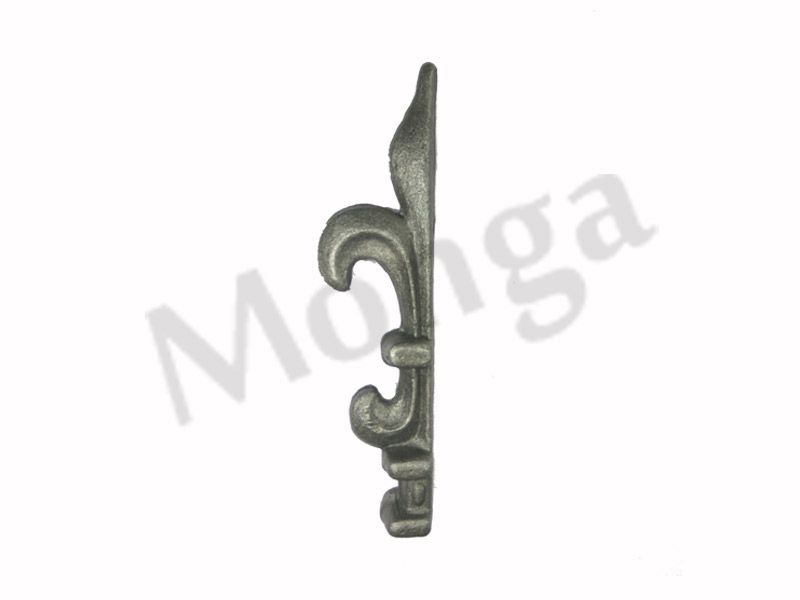 ornamental iron hardware for gates and fences exporters