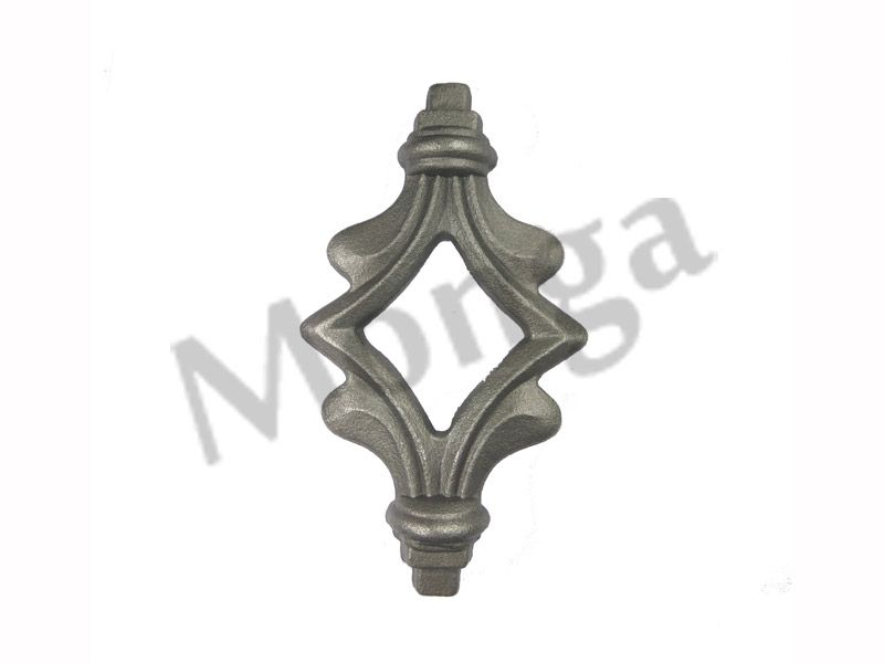 Center Pieces For Balustrades