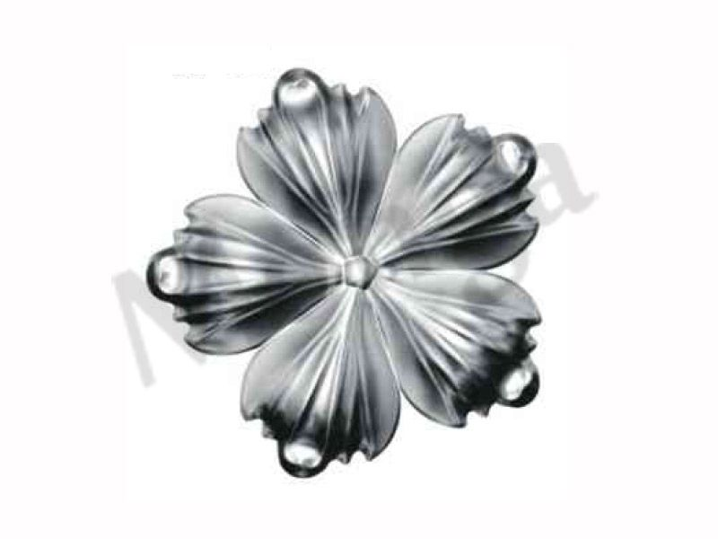 Ornamental metal stamping leaves manufacturer